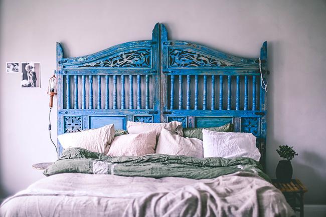 Sänggavel att vara någons fru.jpg