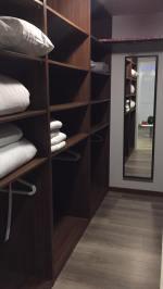 garderob pole